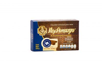 Rey Amargo Trinkschokolade Zimt