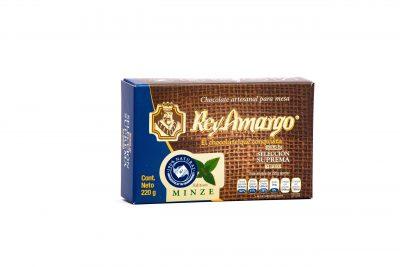 Rey Amargo Trinkschokolade Minze