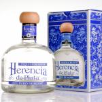 guter mexikanischer Tequila Blanco aus 100% Blaue Agave von Herencia de Plata
