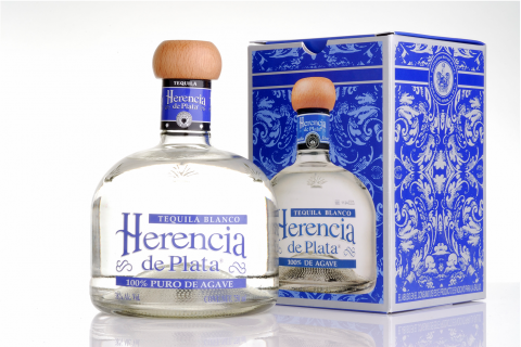 Herencia de Plata, Tequila Blanco