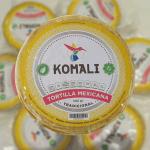 mexikanische Maistortillas von Komali
