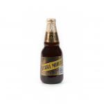 gutes mexikanisches dunkles Bier von Modelo