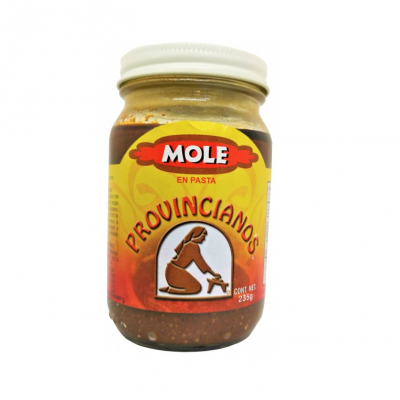 leckere mexikanische traditionelle Mole