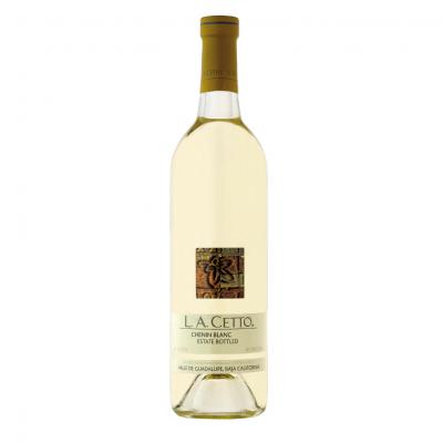 Ein guter Chenin Blanc von L.A. Cetto aus Baja California