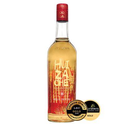 Ein guter mexikanischer Tequila Reposado von Huizache und Gewinner der World Spirits Competition