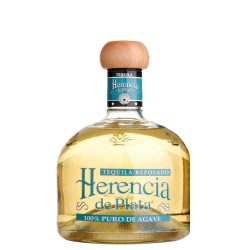 Herencia de Plata Reposado Tequila 38%