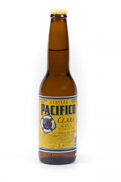 traditionsreiches mexikanisches Bier vom Pazifik