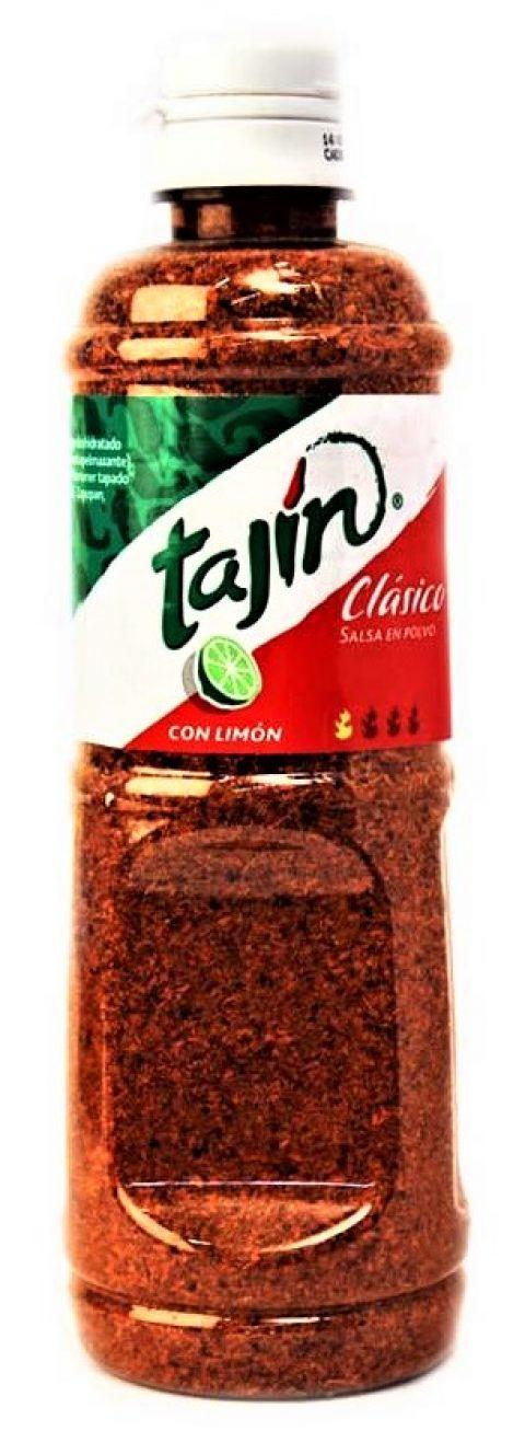 Chili Limetten Pulver mit Salz