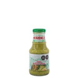 Herdez Salsa de Guacamole 240g