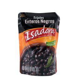Isadora Frijoles Enteros Negros