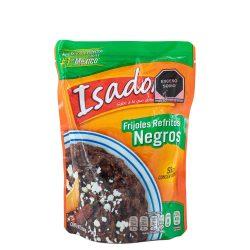 Isadora Frijoles Refritos Negros