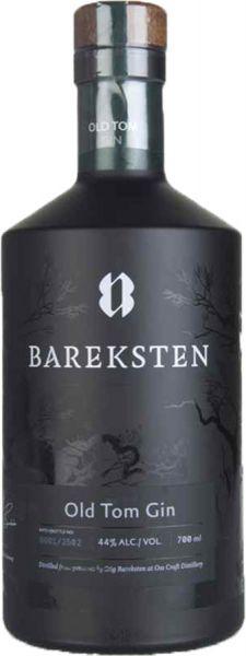 Ein toller Gin aus Norwegen mit ausgewogen Aromen