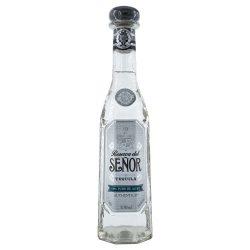 Reserva del Señor Tequila Blanco 40%