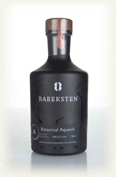 Ein herrlich aromatischer Aquavit aus Norwegen