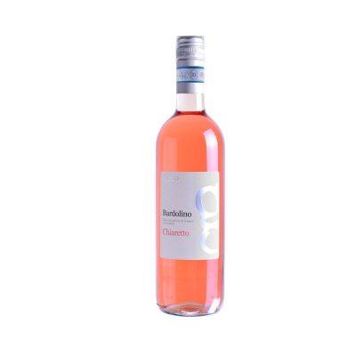 Chiaretto, Italienischer Roséwein vom Gardasee