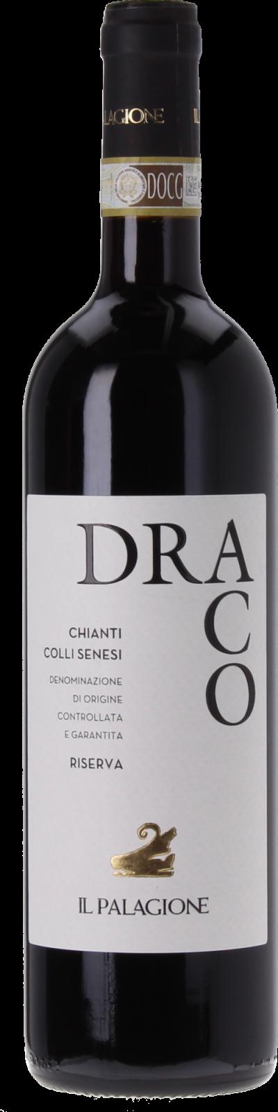 Chianti, Italienischer Rotwein, trocken aus der Toskana