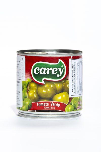 mexikanische grüne Tomaten, perfekt für die Zubereitung von Salsa Verde