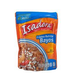 Isadora Frijoles Refritos Bayos