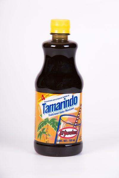 mexikanisches Tamarinden Saftkonzentrat