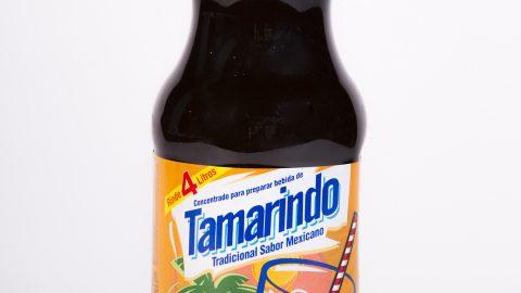 El Yucateco Tamarindo 700 ml