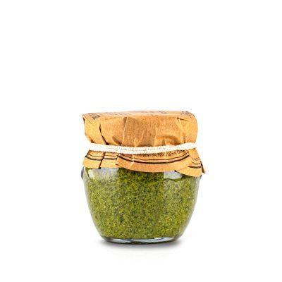 italienisches Oliven Pesto