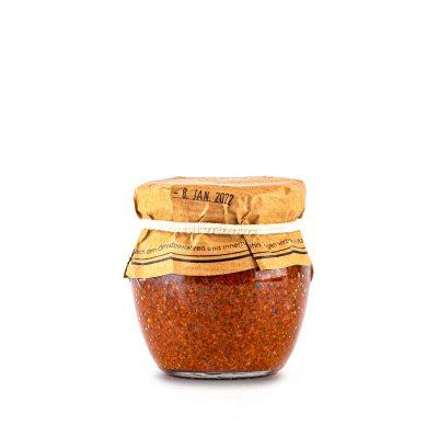 italienisches Tomatenpesto