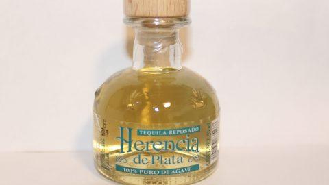Herencia de Plata, Tequila Reposado
