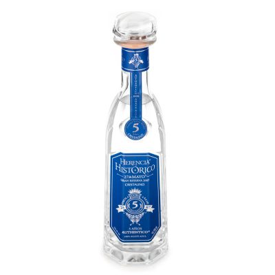 Herencia Histórico Cristalino - Tequila Extra Añejo
