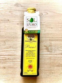 tolles kräftiges italienisches olivenöl