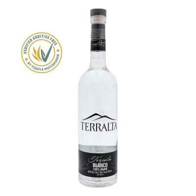 Terralta - Bester Tequila Blanco | 55% Alkohol | Felipe Camarena