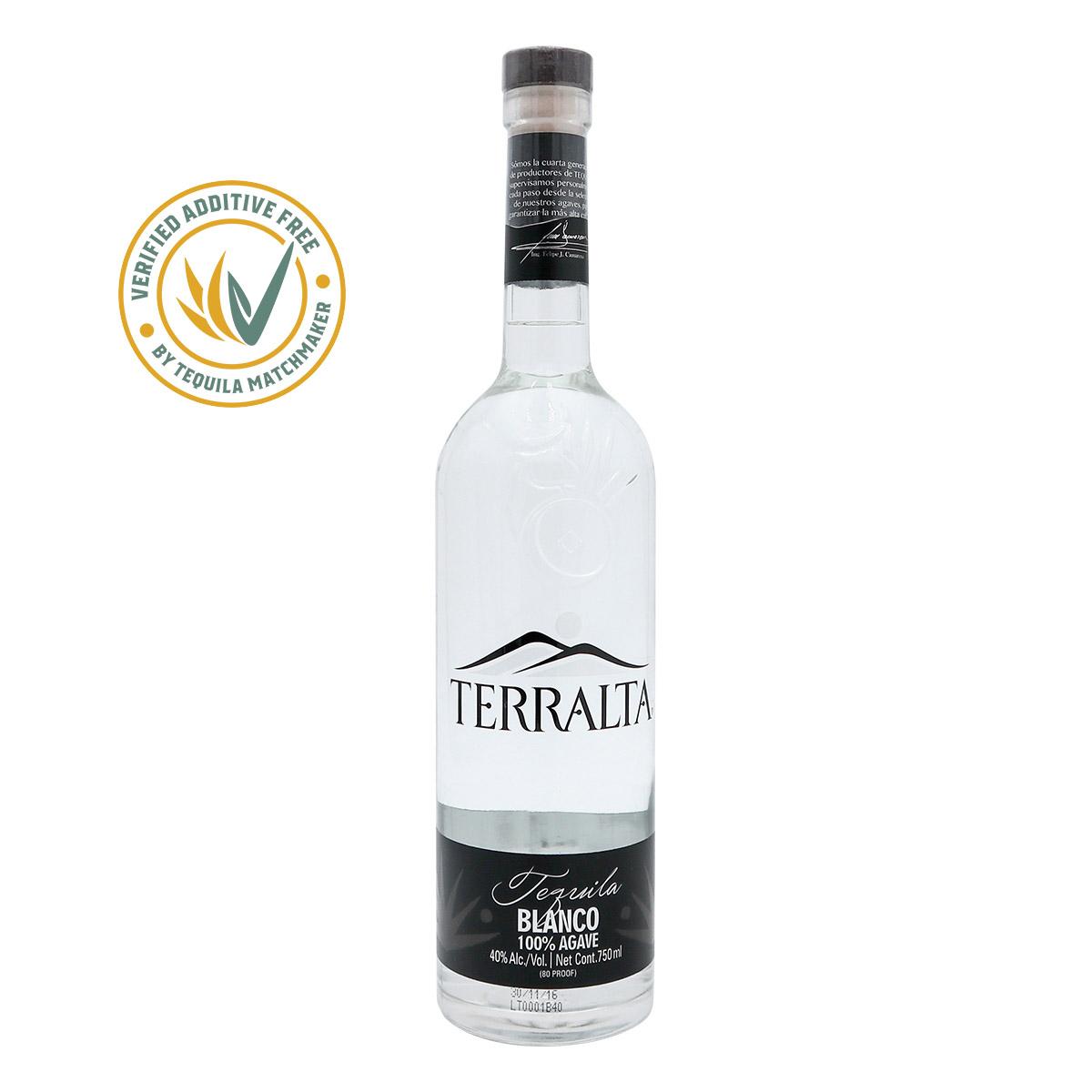 toller tequila blanco aus jalisco