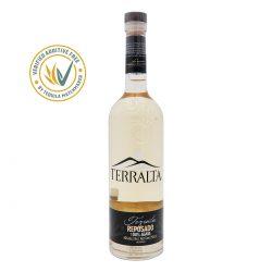 Feinster Tequila Terralta Reposado 40% | Felipe Camarena