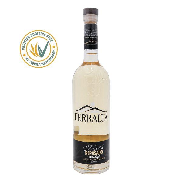 toller tequila reposado aus jalisco