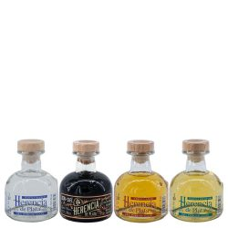Herencia de Plata Tequila Tasting Set