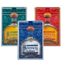 Herencia de Plata Trio