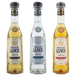Reserva del Senor Trio