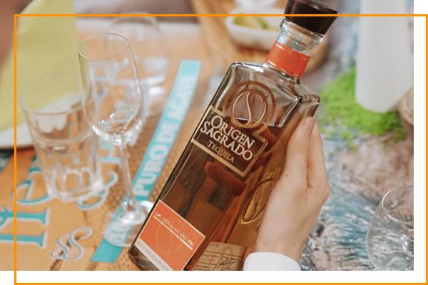 Tequila-Tasting für Einsteiger - Jetzt buchen!