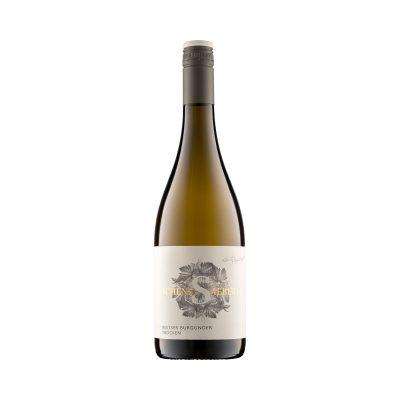 toller weißer burgunder - weißwein aus der pfalz