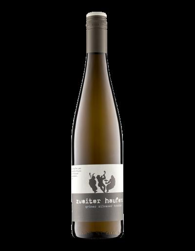 toller grüner silvaner weißwein aus der pfalz