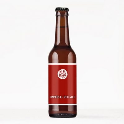 tolles imperial red ale craft beer aus bonn