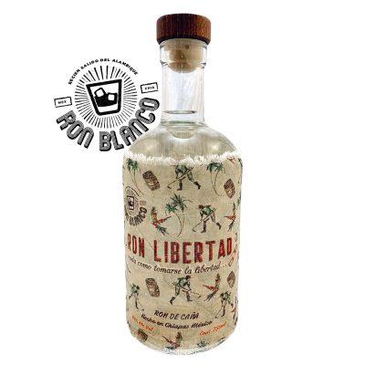 Mexikanischer Rum