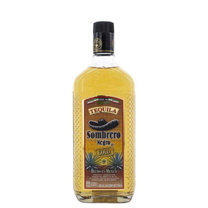 Aromas of México - Sombrero Negro Gold