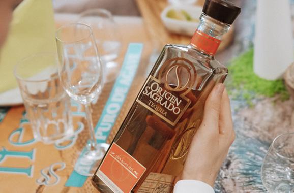 Tequila-Tasting für Einsteiger