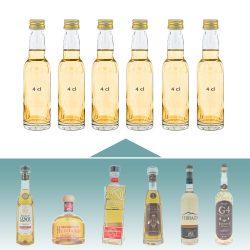 Probierset Tequila Añejo