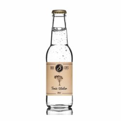 perfektes Tonic Water welches den original Gin Geschmack nicht überdeckt